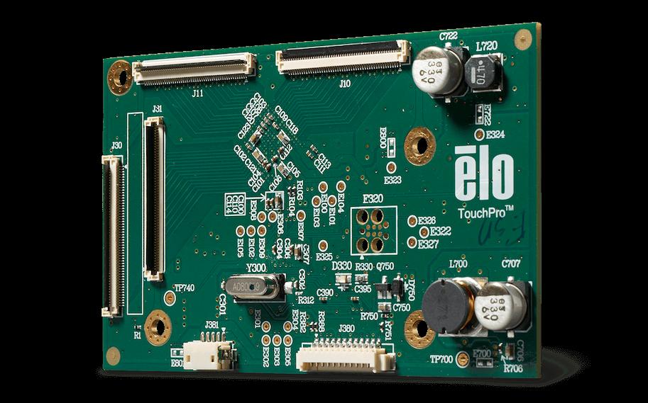 Elo TouchPro 9300 controller