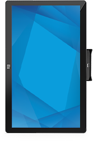 02-Series Touch Monitors