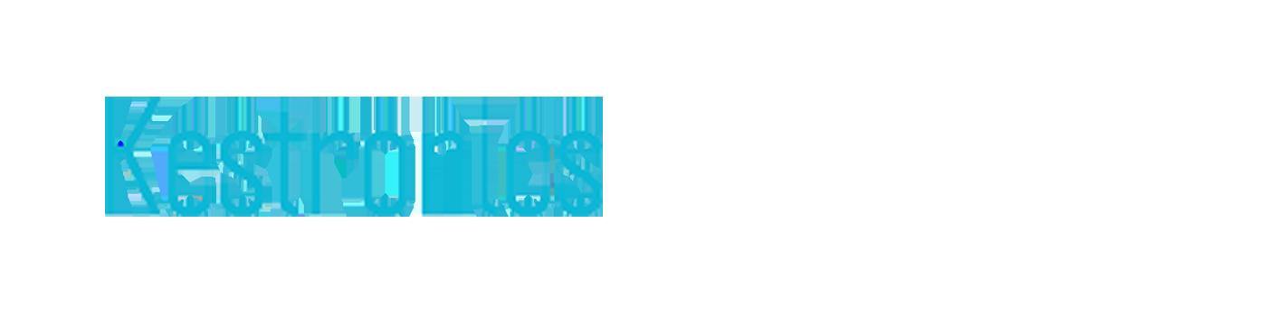 Kestronics logo